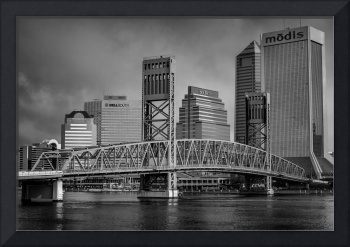 Cityscapes & Skylines Series