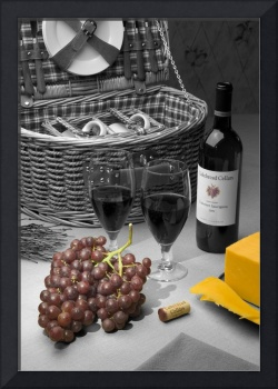 A Little Cheese with your Wine?