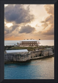 The Commissioners House Bermuda