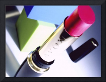 AVON-L101, Edit D, COSMETICS AS ART