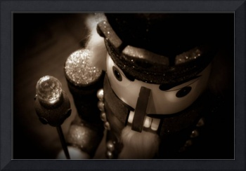 Portrait of A Nutcracker - No. 2