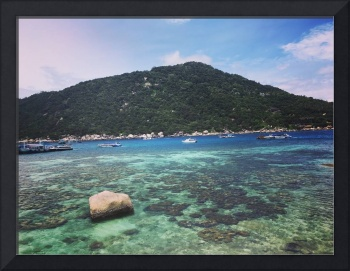 Coral View, Koh Tao