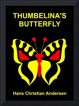 Thumbelina's Butterfly
