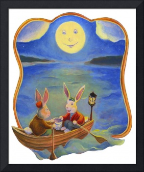 Rowboat Rabbits