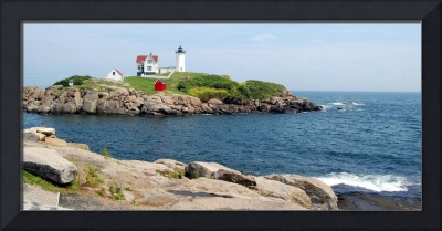 Nubble Light Maine