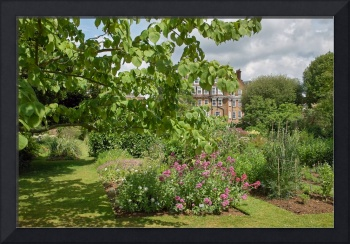 In the Physic Garden, Chelsea 8