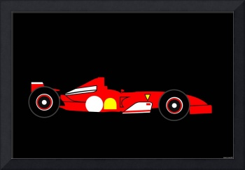 Racing Cars - The Art Dimension - Impression 1