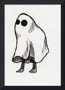 Lil' Ghost