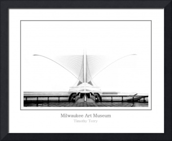 Milwaukee Art Museum #1