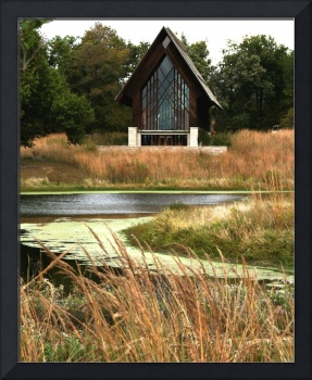 Chapel On The River