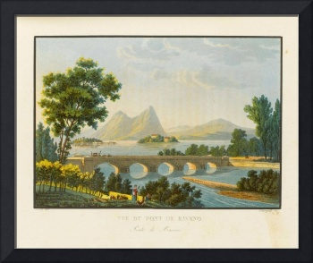 Lory, Gabriel. Picturesque and History table of th