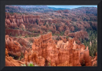 Bryce Canyon Utah Views 63