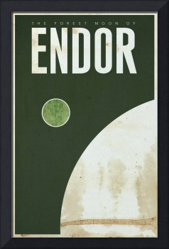 Forest Moon of Endor