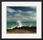 Sea Spray by Jacque Alameddine