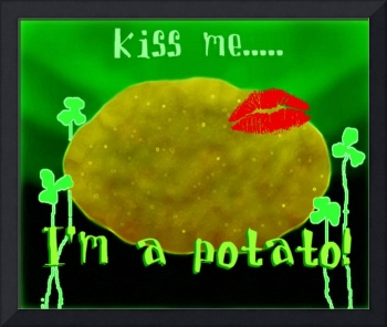 kissmepotato