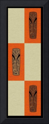 Witco Tikis 2 with Border