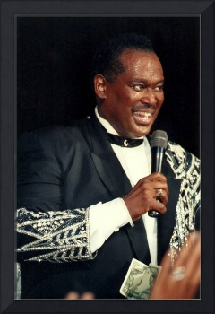 Luther Vandross HD