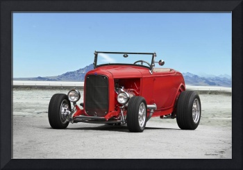 1932 Ford 'All American' Roadster I