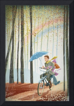 A Bicycle Ride