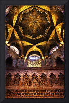 Islamic Art -Cordoba 2