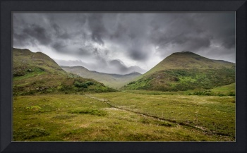 Dramatic Highlands