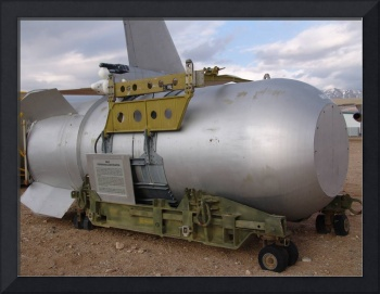 Mk53 Thermonuclear Weapon