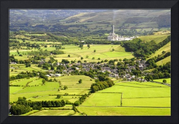 Castleton and the Hope Valley (29705-RDA)