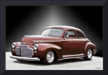 1941 Chevrolet Special Deluxe Coupe II