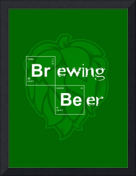 Home Brewer - Parody of Bre@king B@d