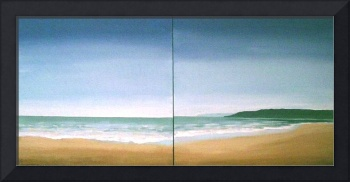 blue_sandy_beach_diptych