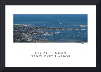 Nantucket Poster-4