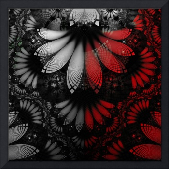 Shikoba Fractal, Feathers of the Vampire