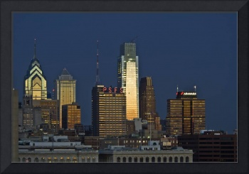 Philadelphia Downtown/Center City (Alan Copson © 2