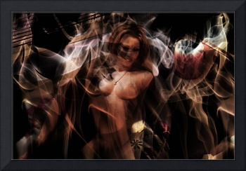 Fantasies in Smoke III