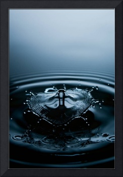 Water Drop Photography - Water in Time p09