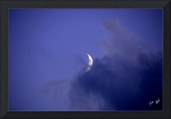 Troubled Moon 5060 s