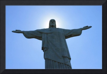 Christ the Redeemer - Cristo Redentor I