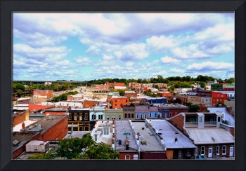 Richmond Rooftops