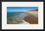 Marconi Beach Panorama by Christopher Seufert