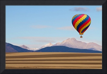 Colorado Ballooning