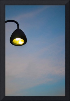 Morning (Street) Light
