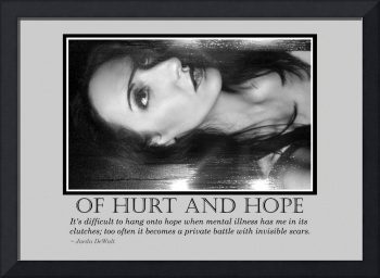 Of Hurt and Hope