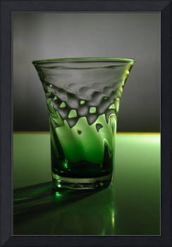 The Green Glass