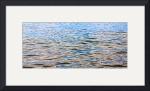 Cape Cod Ocean Abstract by Christopher Seufert