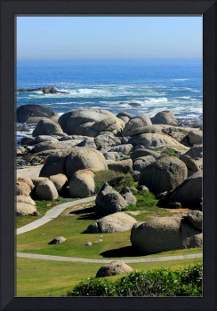 Camps Bay S. Africa 7701