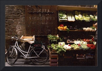 Florence Bike By Vegies