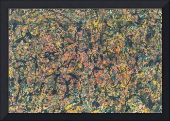 beautiful pollock 1
