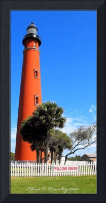 Lighthouse in Daytona