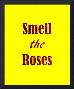 Canvas Size_18x24_smell the roses