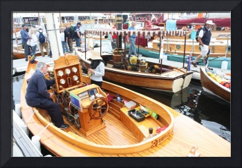 Wooden Boat Show 3028